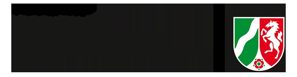 Das neue Bibliothekssystem wird vom Ministerium für Kultur und Wissenschaft des Landes Nordrhein-Westfalen gefördert